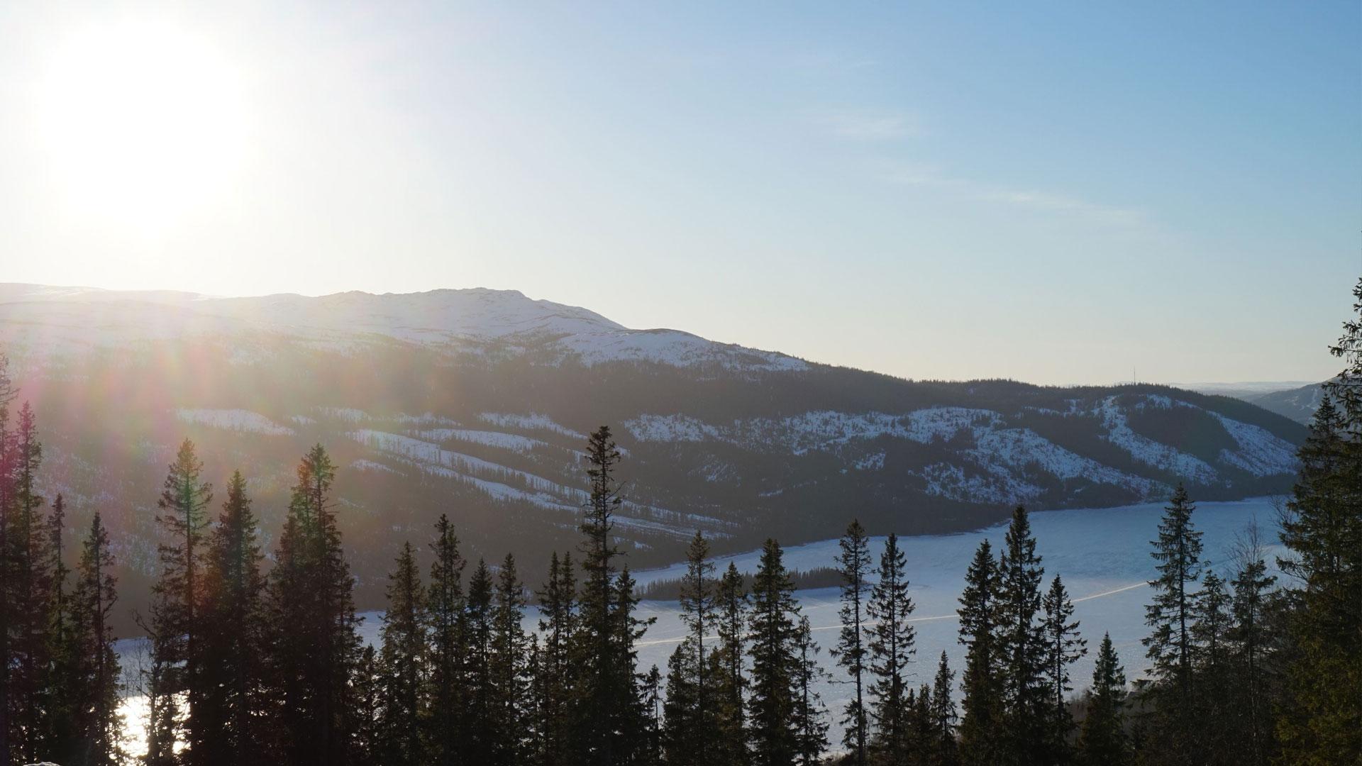 Snowscape Rally Åre