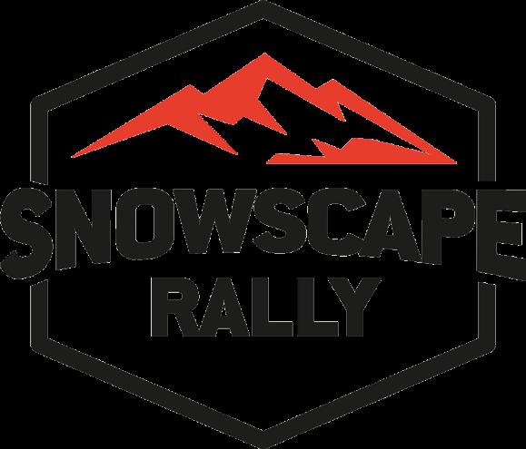 Snowscape Rally logo